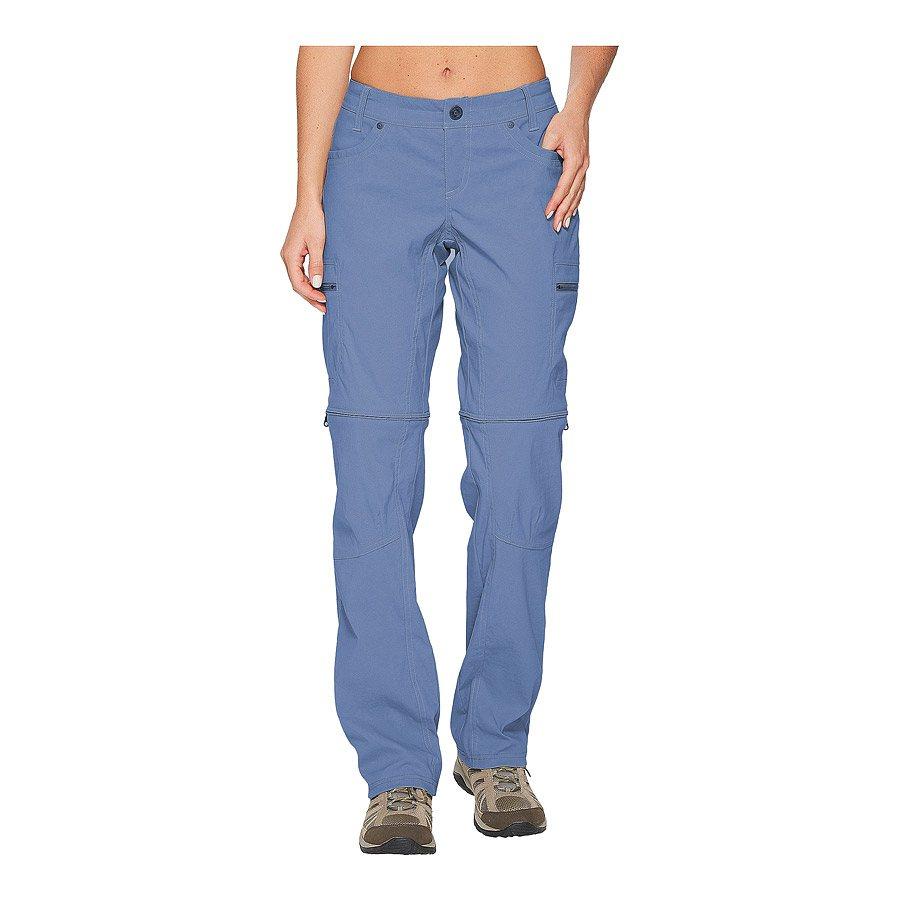 מכנסיים מתפרקים לנשים - Kliffside Convertible Pant - Kuhl