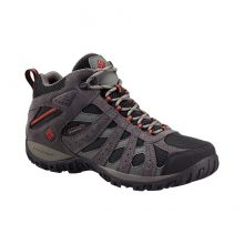 נעליים לגברים - Redmond Mid Waterproof - Columbia