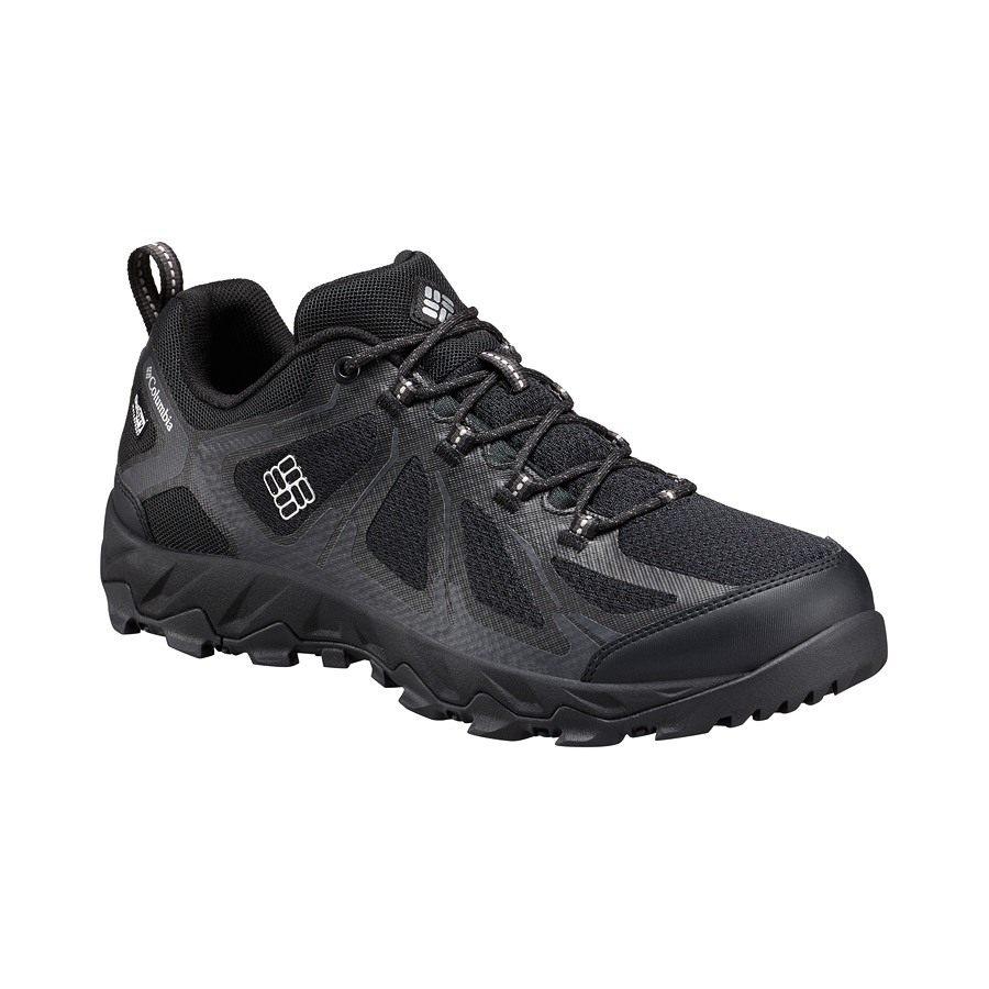 נעלי טיולים לגברים - Peakfreak XCRsn II Xcel Low OutDry - Columbia