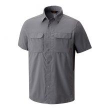 חולצה קצרה לגברים - Canyon Pro S/S Shirt - Mountain Hardwear