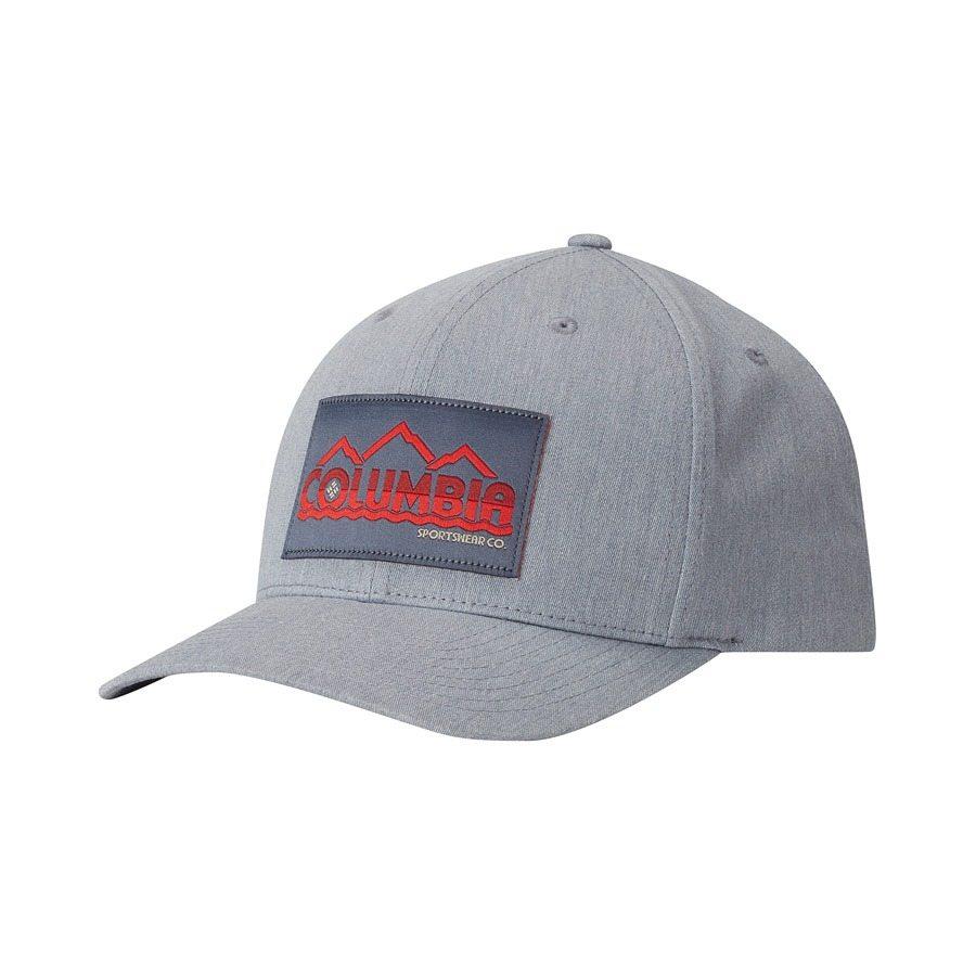 כובע מצחייה - Trail Essential Snap Back Hat - Columbia