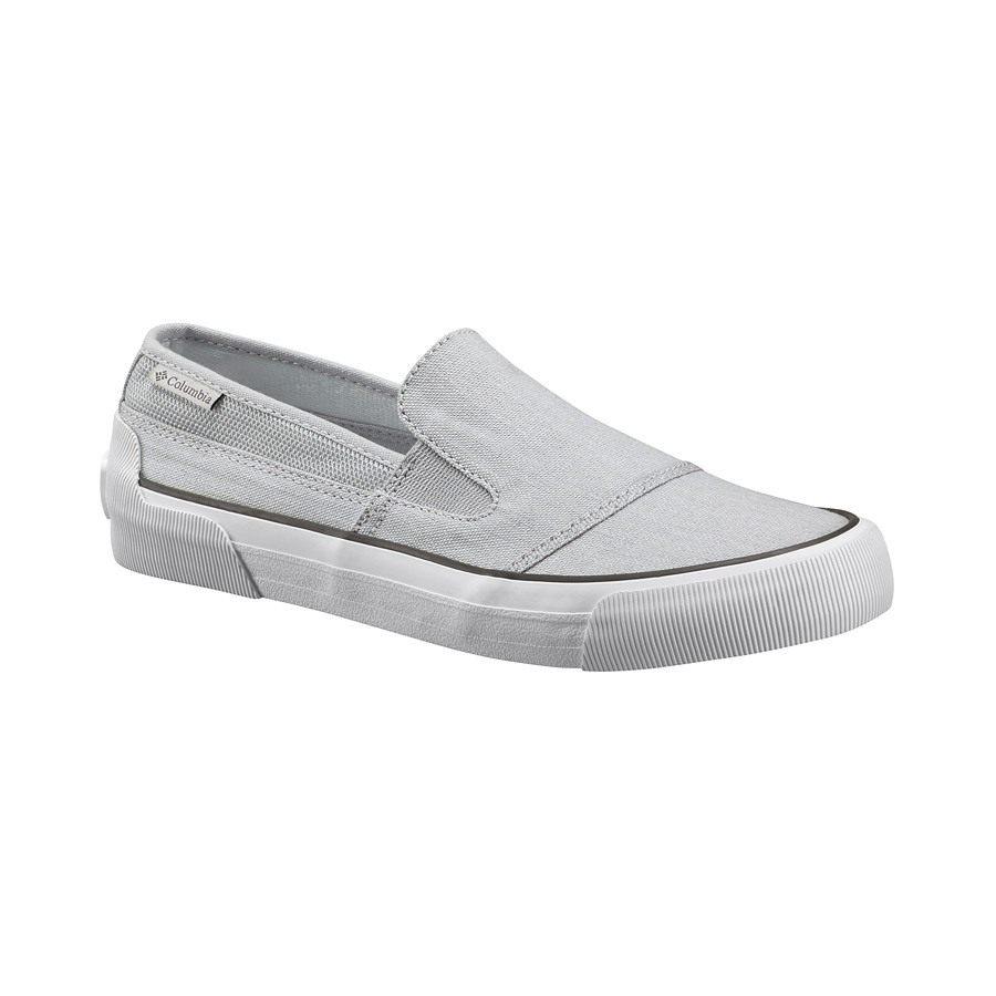 נעליים לנשים - Goodlife Two Gore Slip - Columbia