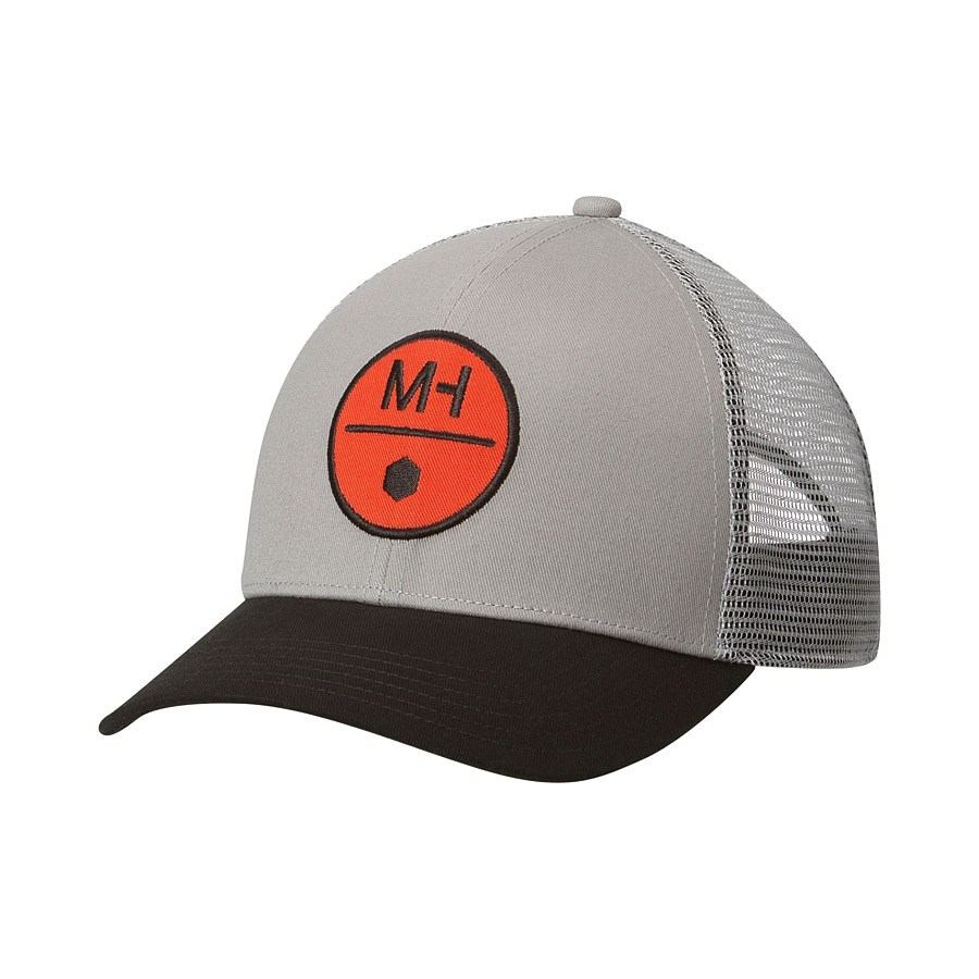 כובע מצחייה - North Palisade Trucker Hat - Mountain Hardwear
