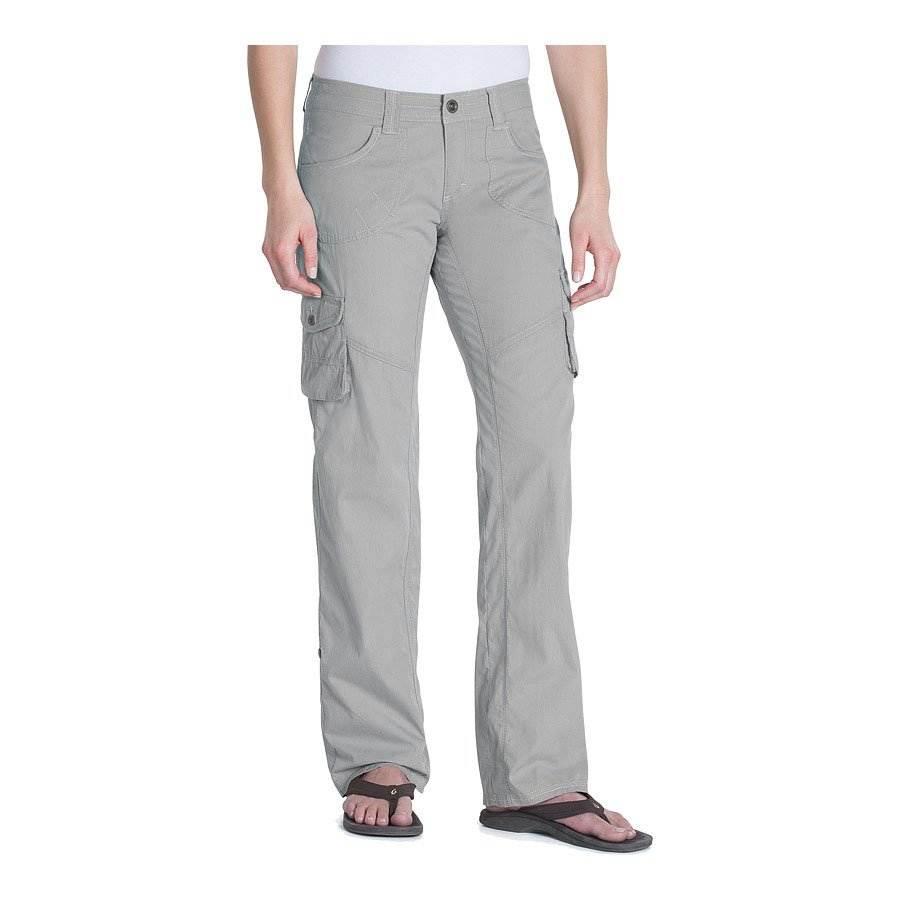 מכנסיים ארוכים לנשים - Kontra W Pant - Kuhl