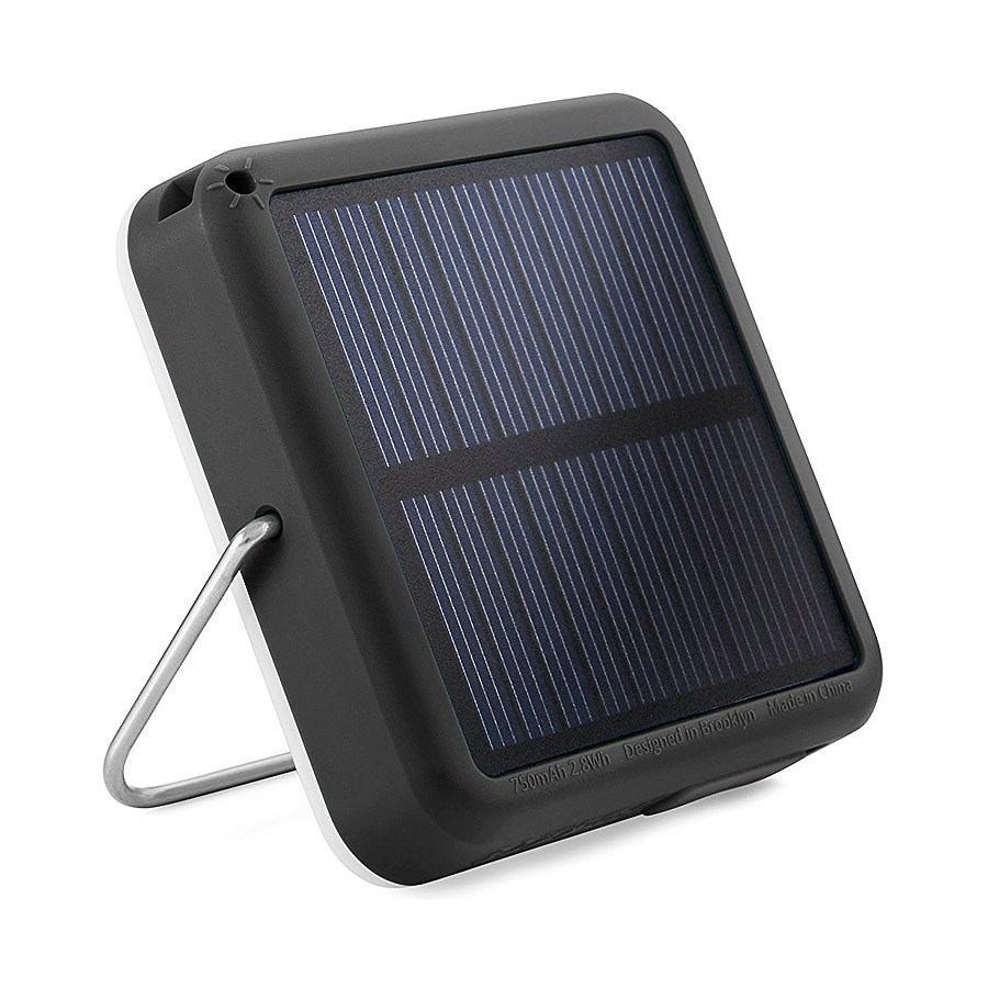 תאורת שטח קומפקטית סולארית - Biolite Sunlight - BioLite