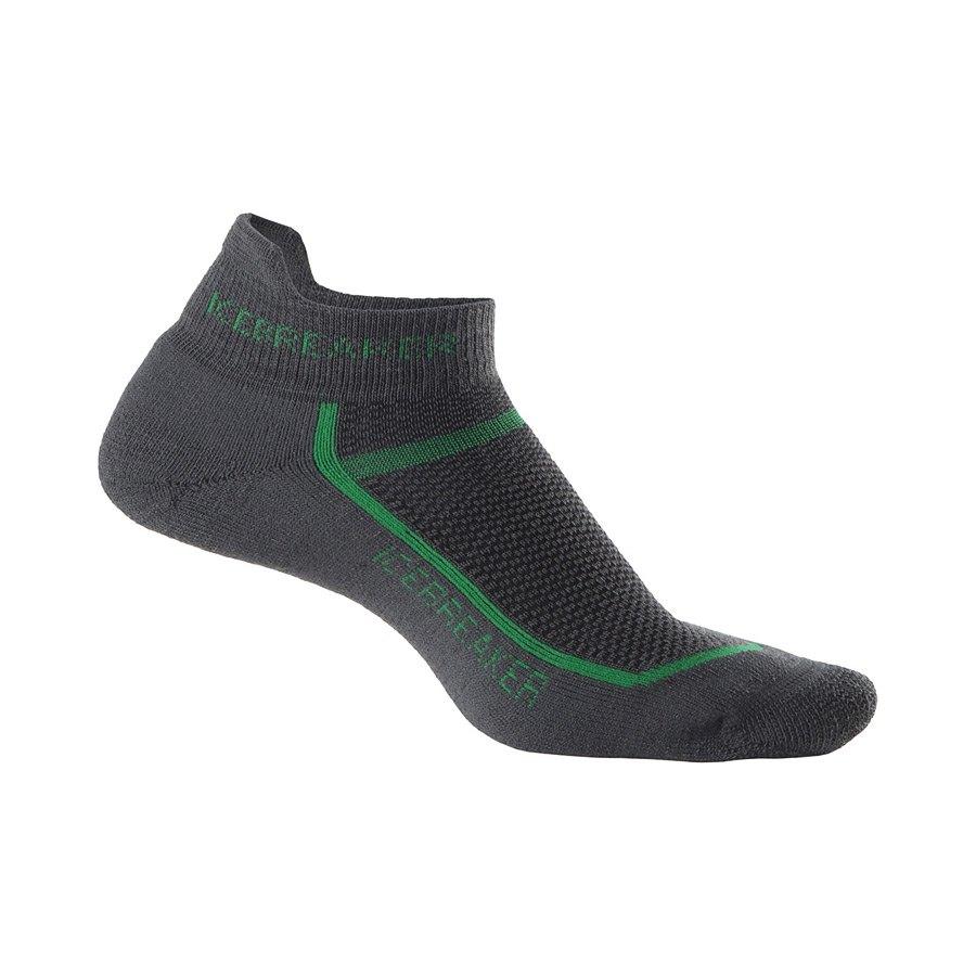 גרביים לגברים - Multisport Cushion Micro M - Icebreaker