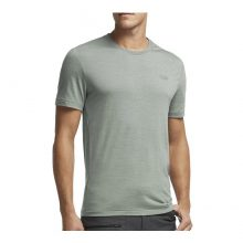 חולצה קצרה לגברים - M Cool-Lite Sphere S/S Crewe - Icebreaker