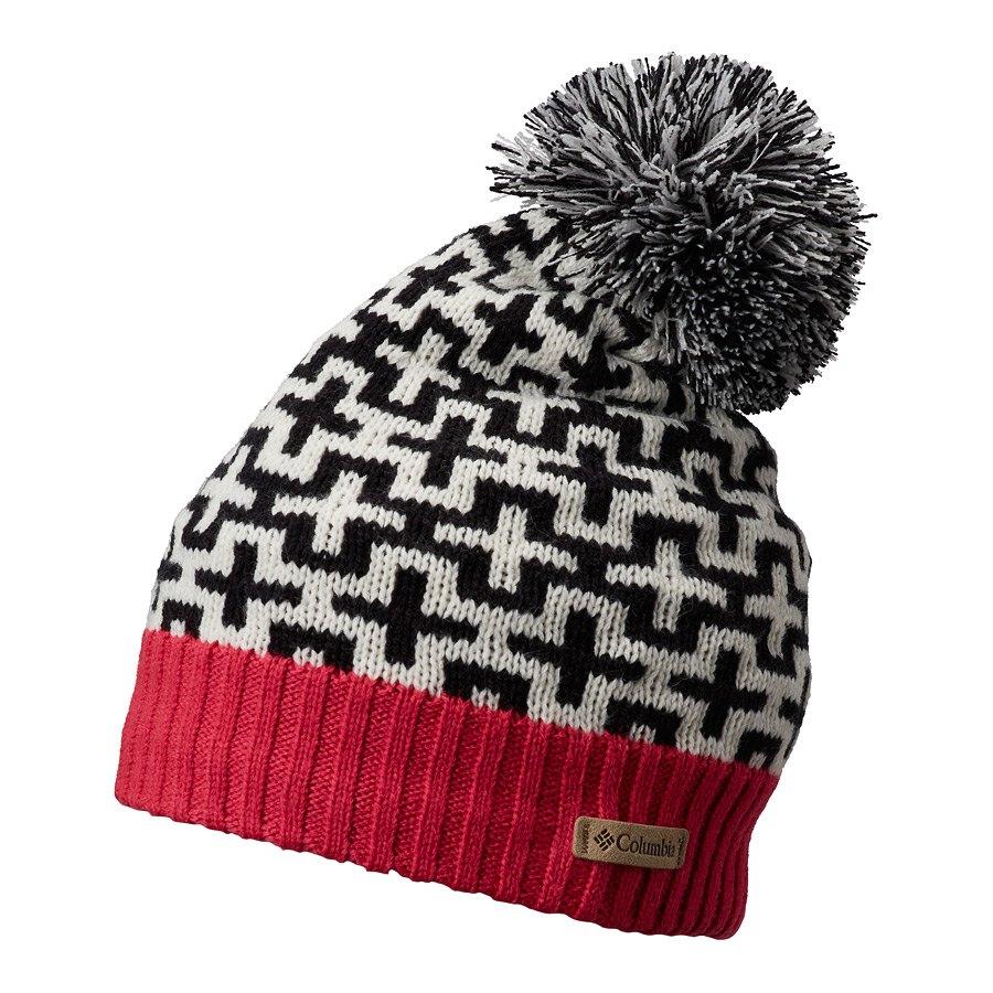כובע - Winter Blur Beanie - Columbia