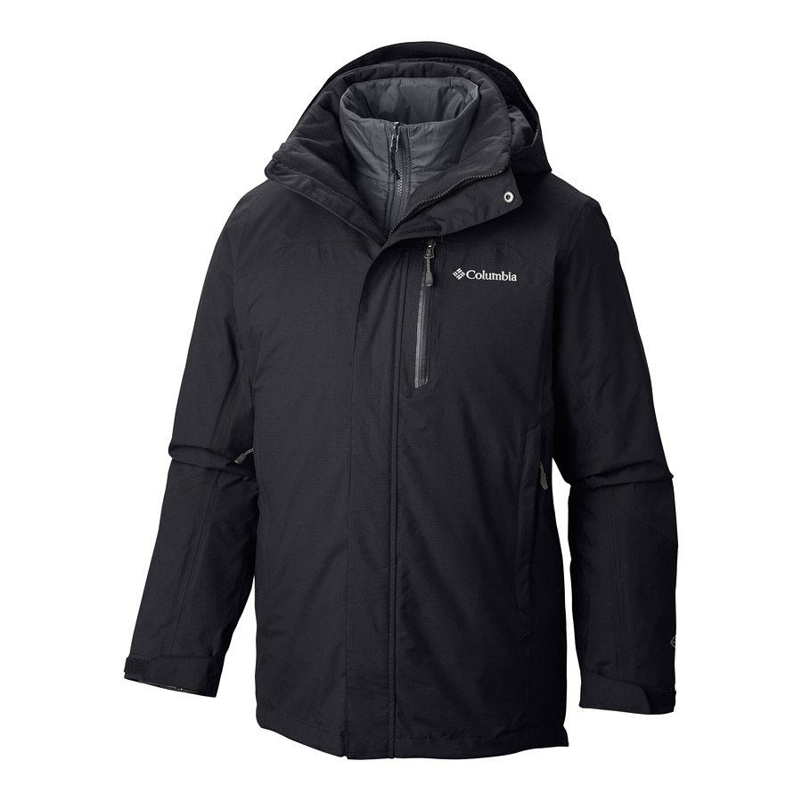 מעיל לגברים - Lhotse II Interchange - Columbia