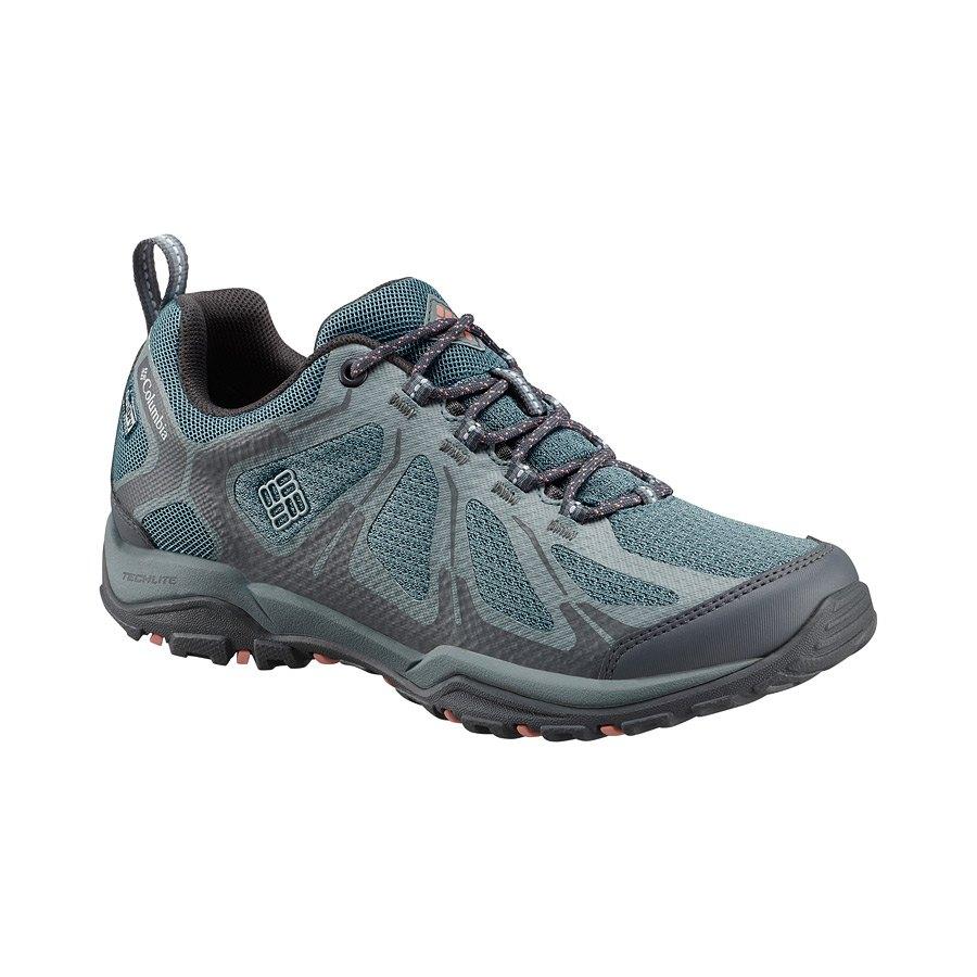 נעלי טיולים לנשים - Peakfreak Xcrsn II Xcel OutDry - Columbia