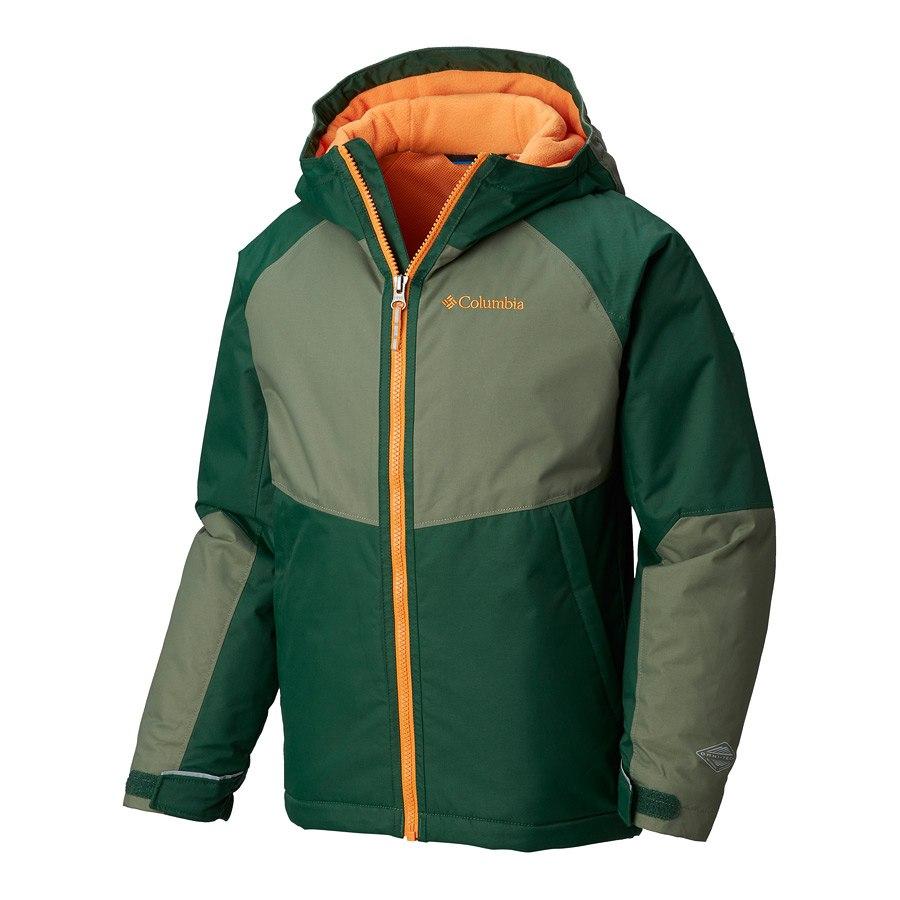 מעיל סקי לילדים ולנוער - Alpine Action II - Columbia