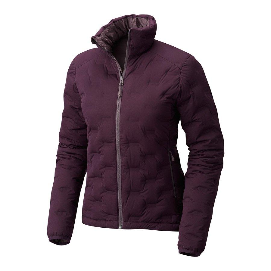 מעיל פוך לנשים - Stretchdown DS - Mountain Hardwear