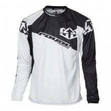 חולצת רכיבה - Stage Jersey L/S - Royal