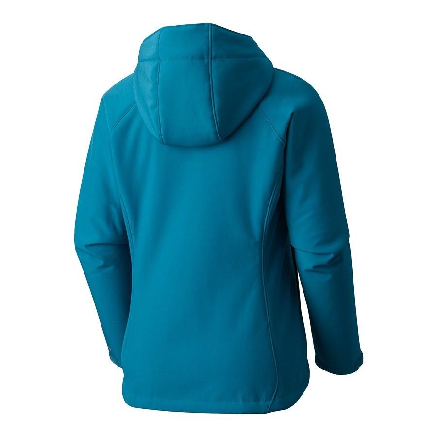 מעיל לנשים - Phurtec II Softshell - Columbia