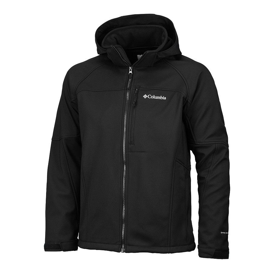 מעיל לגברים - Cascade Ridge II SoftShell - Columbia