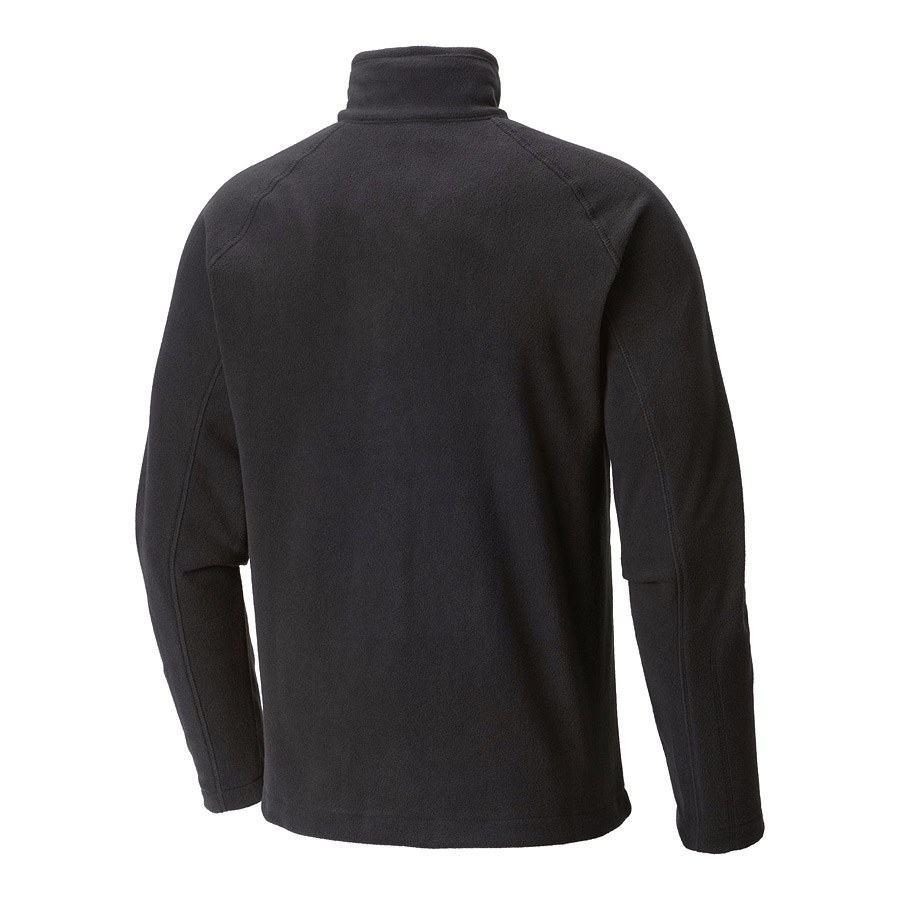 חולצת מיקרו-פליס - Fast Trek III Half-Zip - Columbia