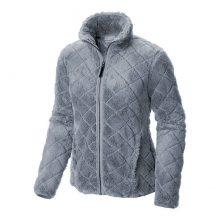מעיל פליס לנשים - Fire Side Sherpa - Columbia