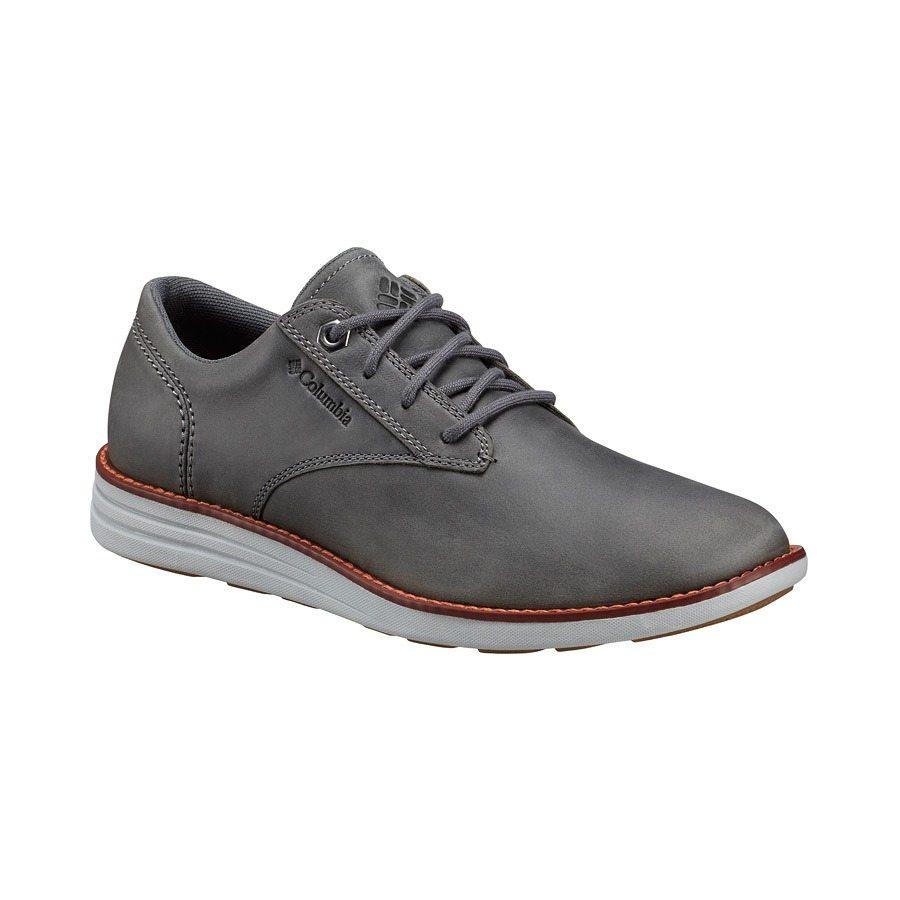 נעליים לגברים - Irvington Oxford - Columbia