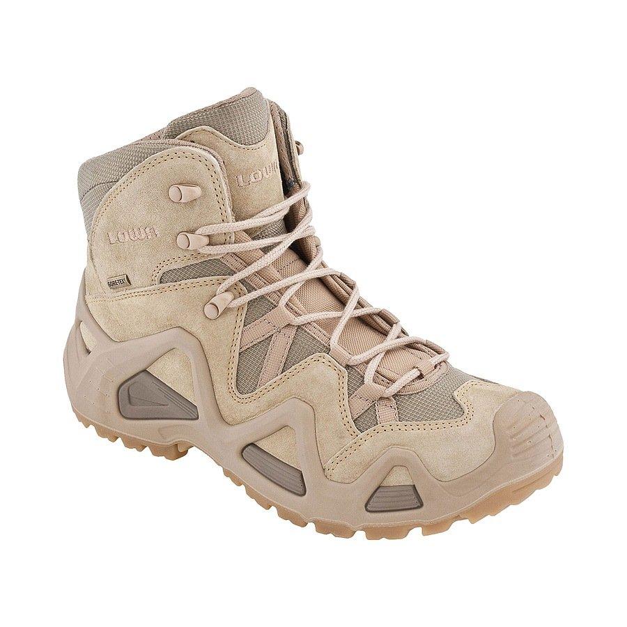 נעליים לגברים - Zephyr GTX Mid - Lowa