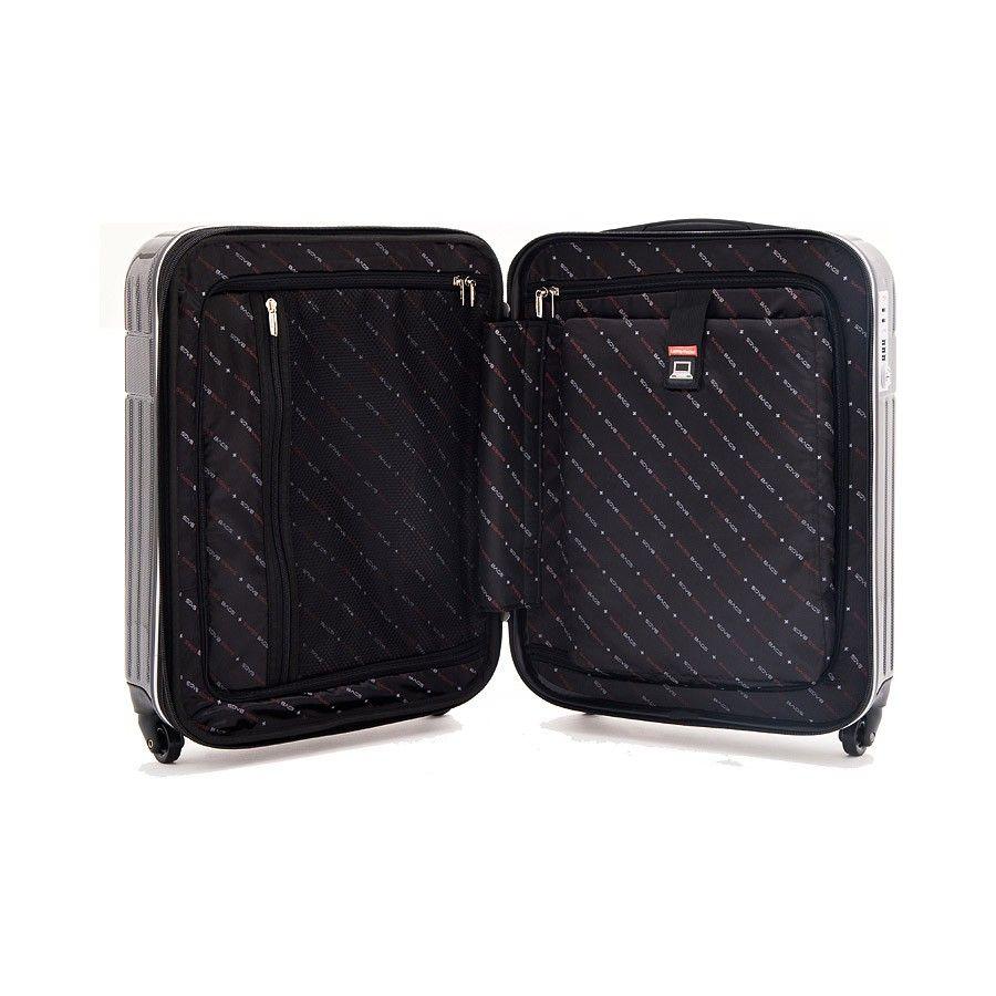 מזוודה - SB Compass 20 - Swiss Bags
