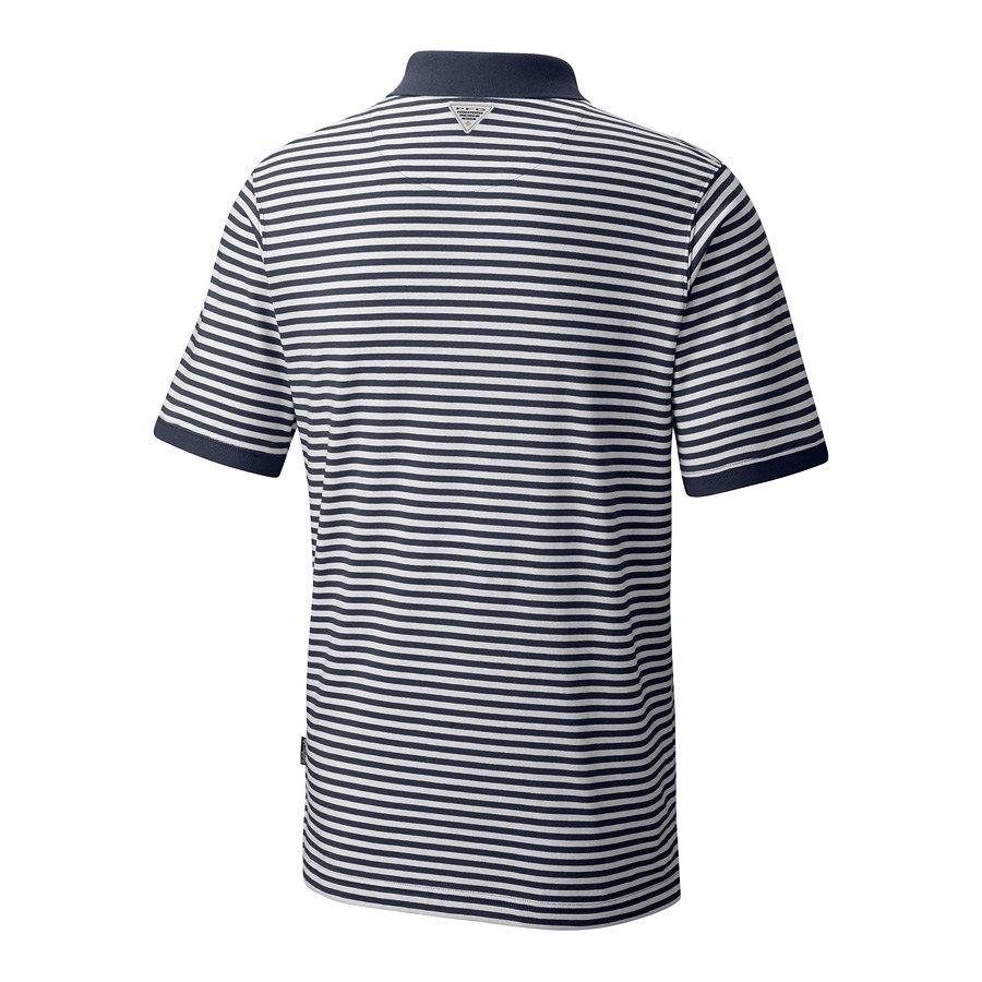 חולצת פולו לגברים - Super Harborside Polo - Columbia