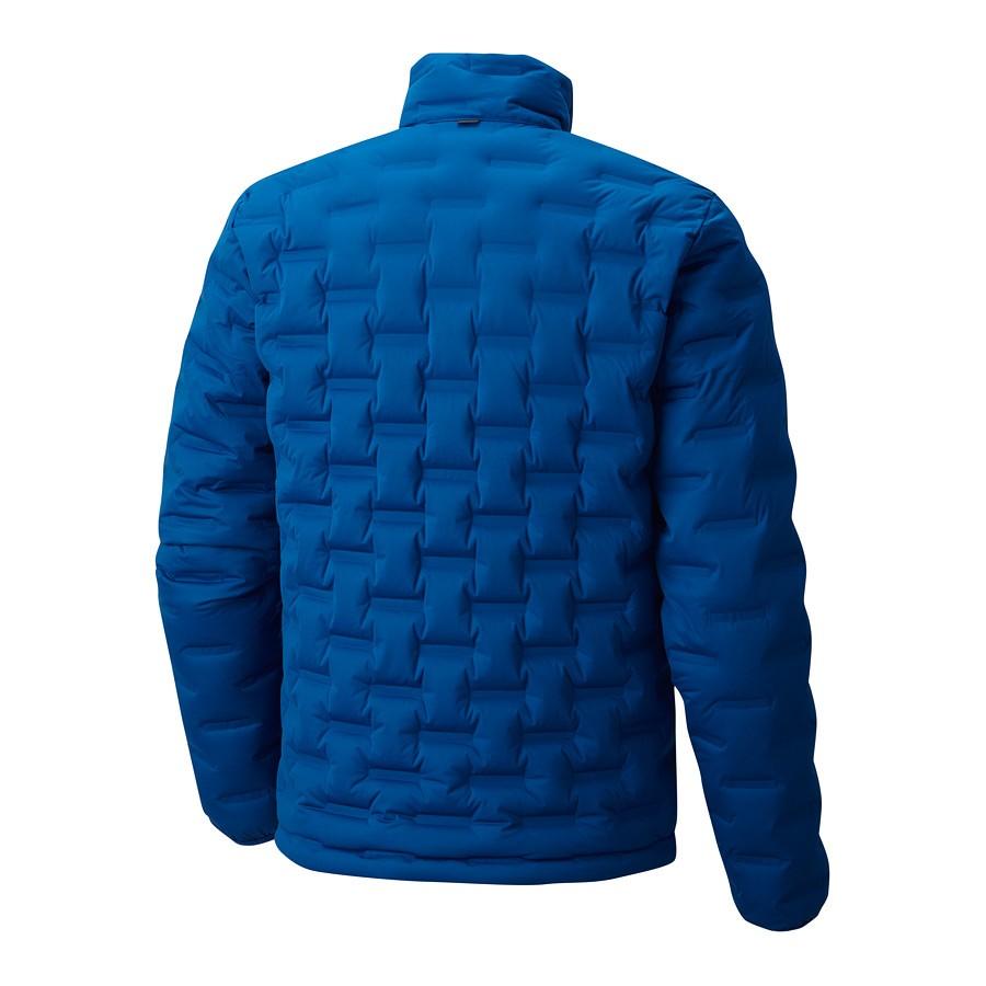 מעיל פוך לגברים - Stretchdown DS - Mountain Hardwear