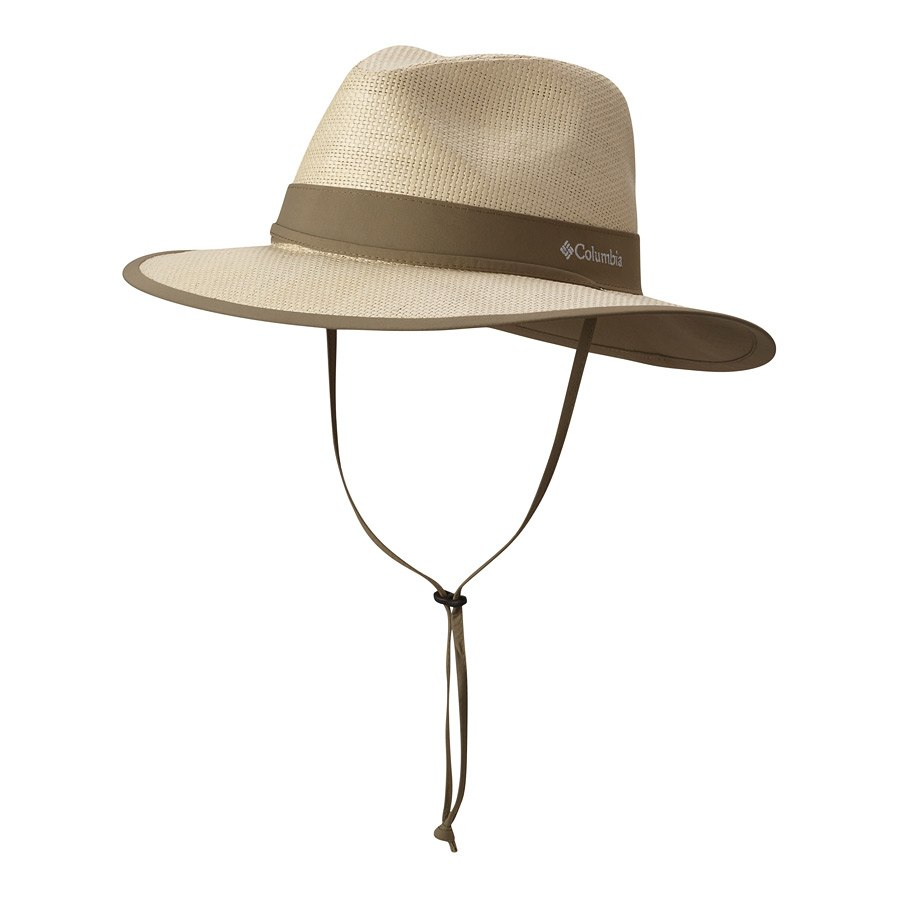 כובע רחב שוליים - Forest Finder Sun Hat - Columbia