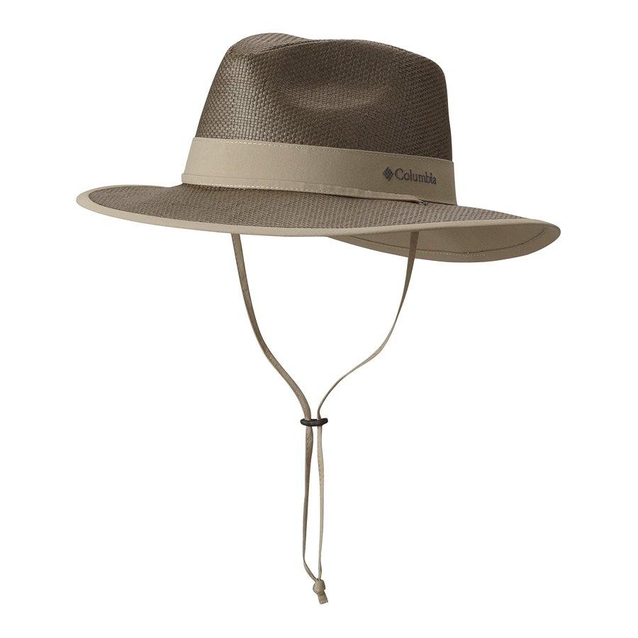 כובע רחב שוליים - Forest Finder Sun Hat - Columbia
