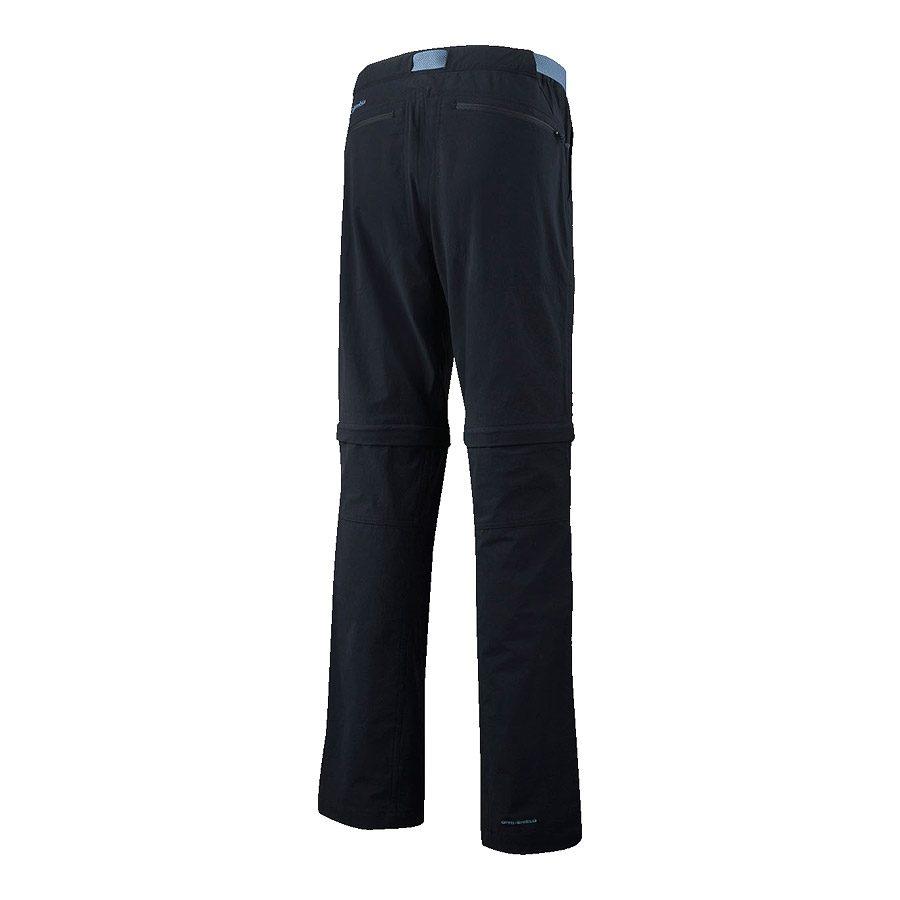 מכנסי טיולים מתפרקים לגברים - Marcy Hike Convertible Pant - Columbia