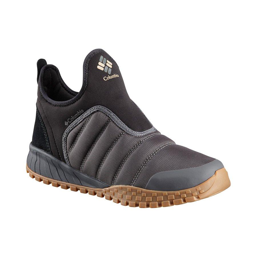 נעליים לקור לגברים - Fairbanks Slip Omni-Heat - Columbia