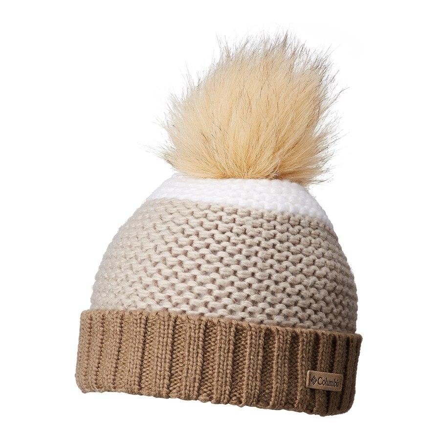 כובע - Holly Peak Pom Pom - Columbia