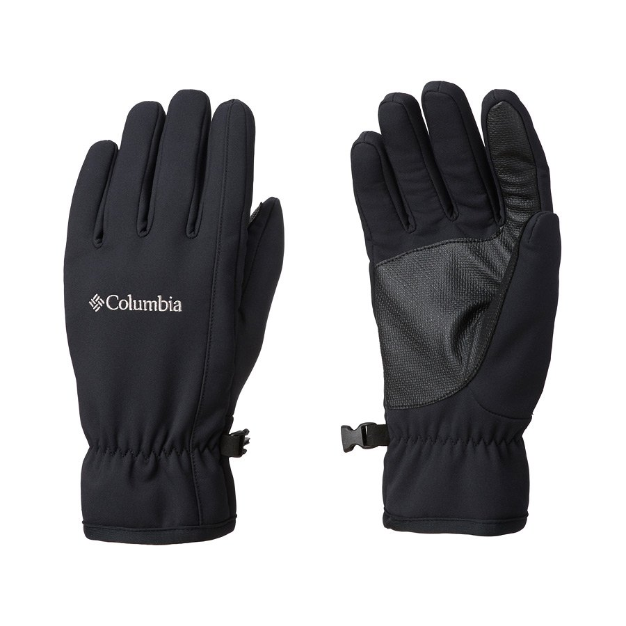 כפפות לגברים - Ascender SoftShell Gloves - Columbia