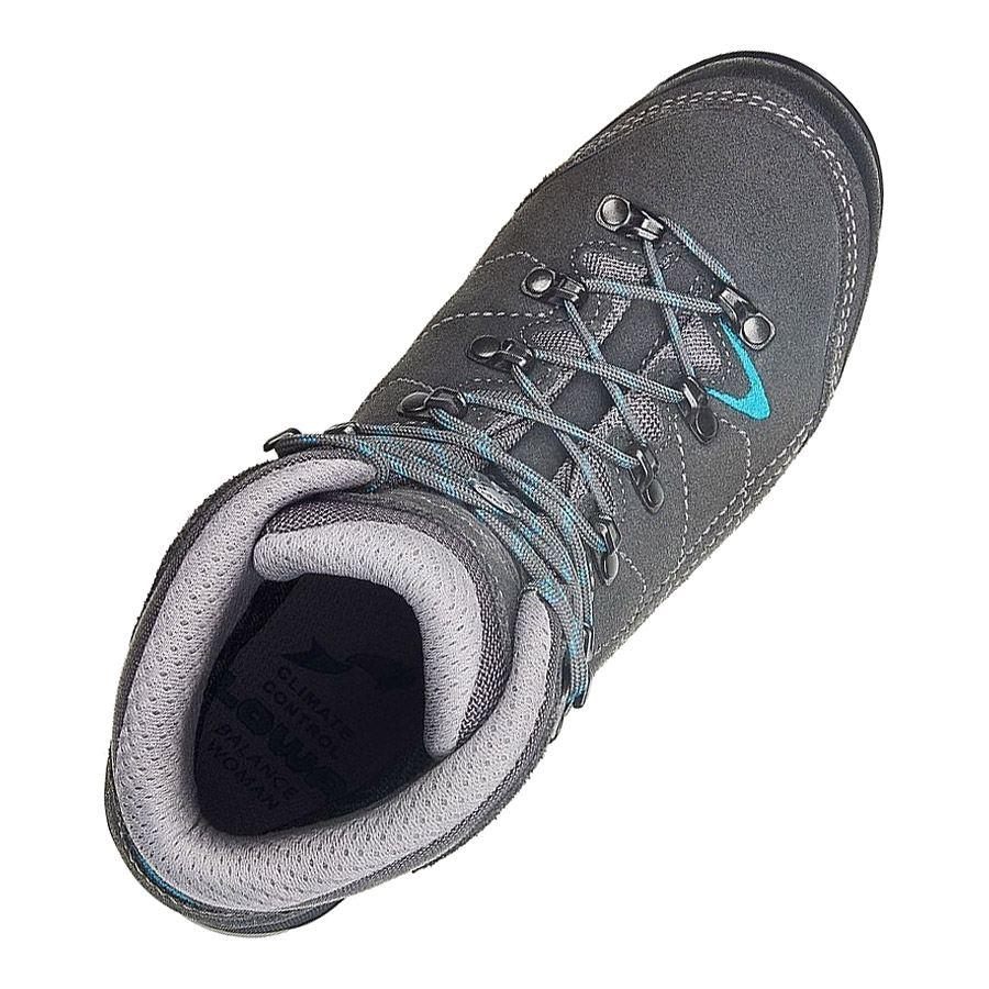 נעליים לנשים - Vantage GTX Mid Ws - Lowa