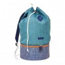 תיק גב אופנתי - Throwback Bag - FitKicks