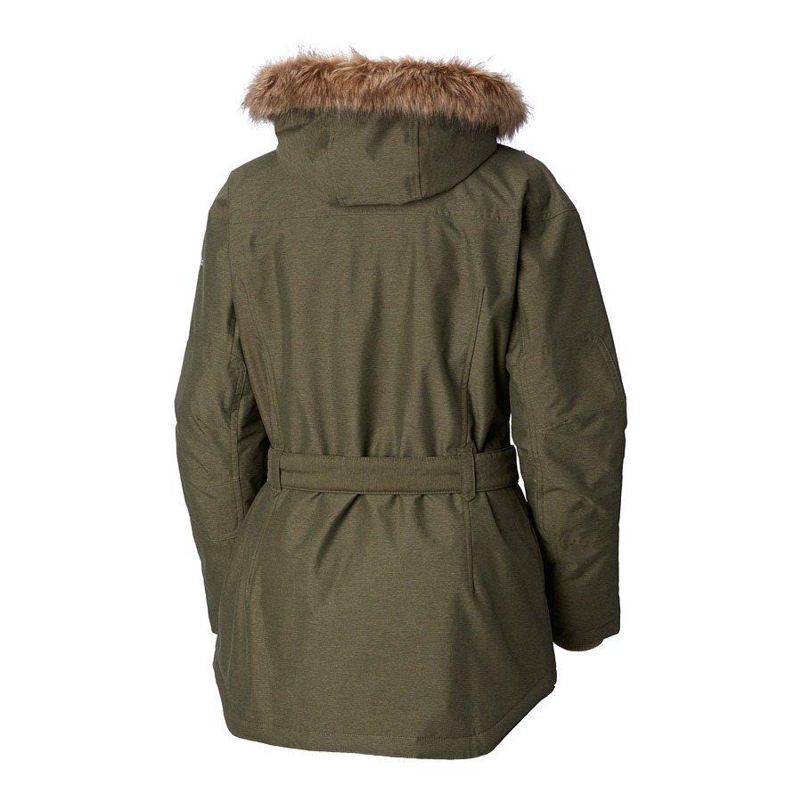 מעיל לנשים - Carson Pass II - Columbia