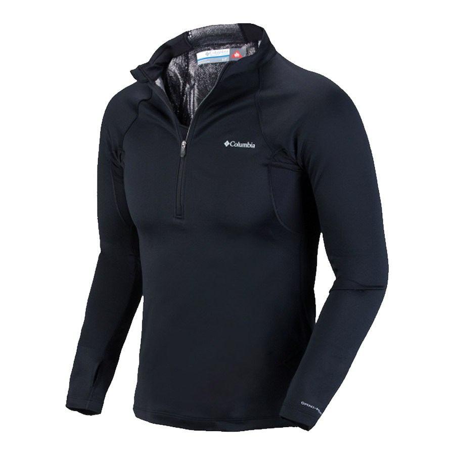 חולצה תרמית ארוכה לגברים - Extreme Fleece II - Columbia
