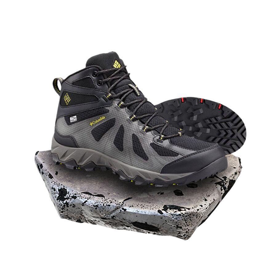 נעלי טיולים לגברים - Peakfreak Xcrsn Xcel Mid OutDry - Columbia