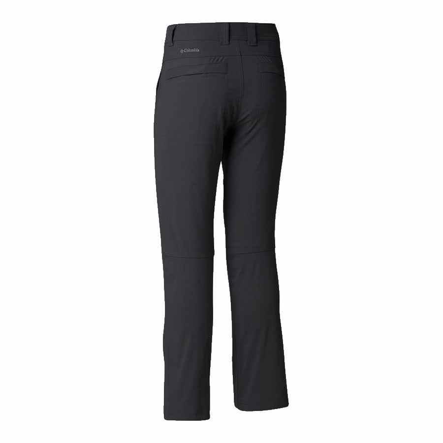 מכנס טיולים מבודד לגברים - Royce Peak Lined Pant - Columbia