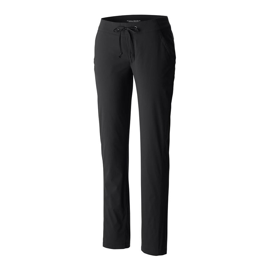 מכנסי טיולים מבודדים לנשים - Anytime Outdoor Lined - Columbia