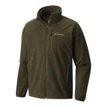 מעיל לגברים - Wind Protector Fleece - Columbia