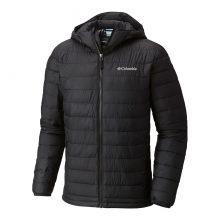 מעיל מבודד לגברים - Powder Lite Hood - Columbia