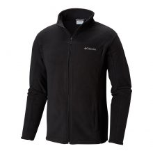 מעיל פליס לגברים - Western Ridge Full Zip - Columbia