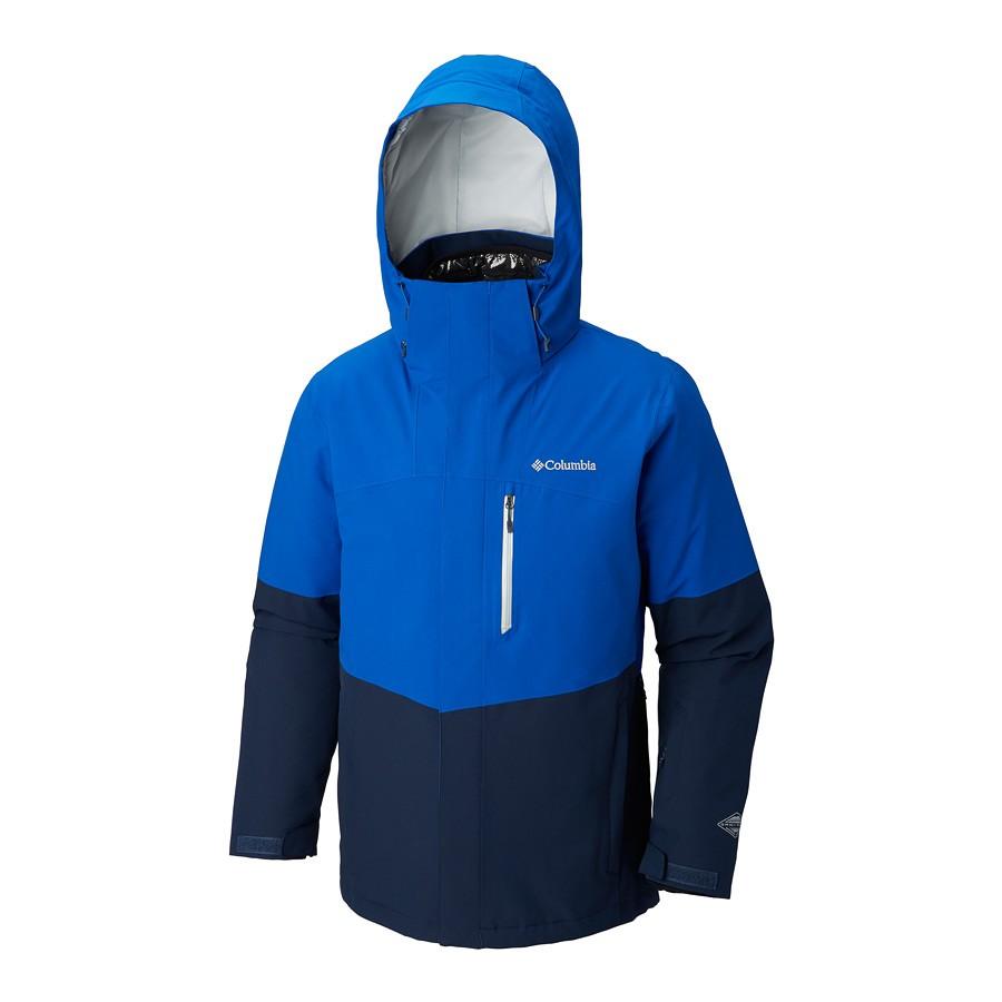 מעיל סקי לגברים - Wild Card Interchange - Columbia