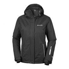 מעיל סקי לנשים - On The Slope - Columbia