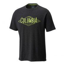 חולצה לגברים - Trail Shaker II S/S Shi - Columbia