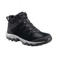 נעליים לגברים - Buxton Peak Mid Waterproof - Columbia