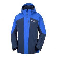 מעיל סקי לגברים - Snow Rival - Columbia
