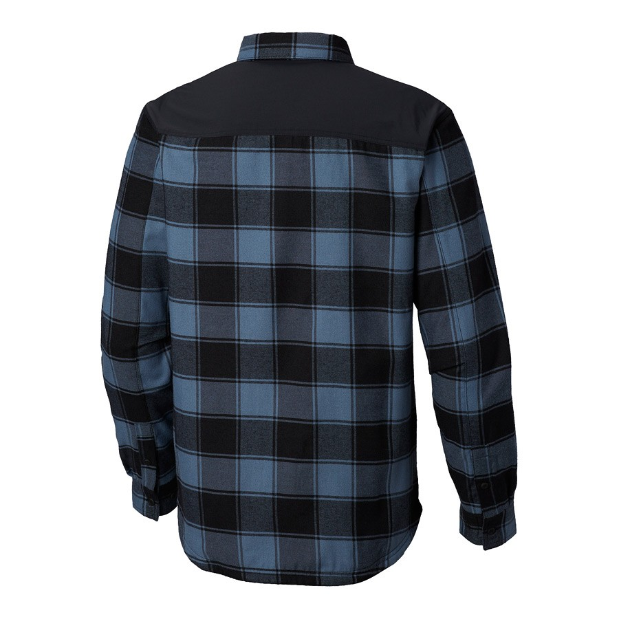 חולצה חורפית - Silver Ridge II Shirt Jacket - Columbia