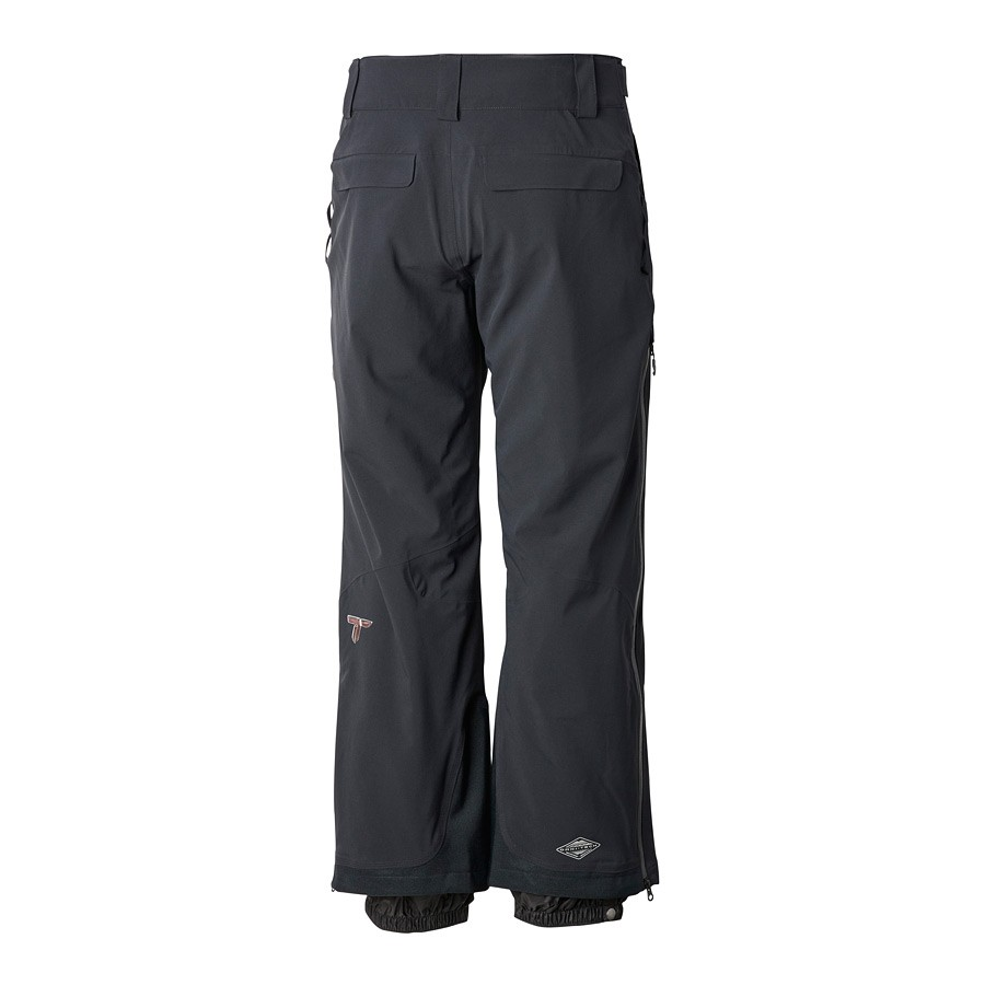 מכנסי סקי וסנובורד לגברים - Powder Keg Pant - Columbia