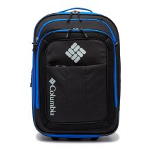 טרולי - Summit Point 20 Black - Columbia